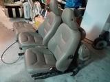 Asientos Volvo cx70 despiece completo - foto