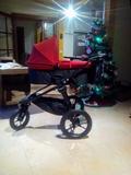 Capazo baby jogger deluxe - foto