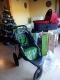 Carro Baby Jogger Sumit X3 - foto