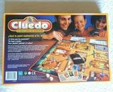 Juego de mesa CLUEDO edición clásica - foto