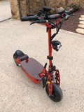 PATINETE,  SCOOTER ELÉCTRICO RAYCOOL - foto