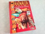 Animalia El mundo de los animales - foto