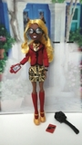 monster high clawdia wolf - foto