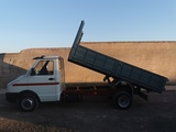 CAMION 3500 KG IVECO DAILY - 49-10. 1 - foto