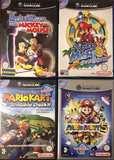Juegos para Game Cube Mario Bros - foto