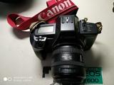 Canon EOS 600 - foto