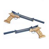 Pistola pcp pp800 multitiro - foto