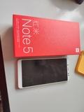 Xiaomi redmi note 5 - foto