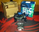 I5 7500 BOX INTEL - foto