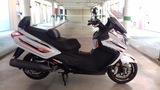SYM - MAXIM 400.  ABS - foto