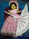 Muñecas Barriguitas - foto