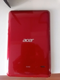 tablet Acer iconia - foto