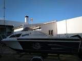 STAR FISHER 540 SUZUKI 115 CV - foto
