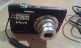 cámara Nikon coolpix - foto