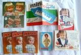 catalogos de muñecas y muñecos - foto