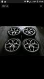 Llantas BMW X6. 21 Pulgadas - foto