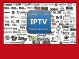 servidor iptv españa + videoteca - foto