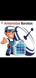 Instalacion de antena parabolica y recep - foto