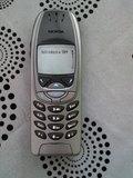 Nokia 6310i+libro instrucciones+cargador - foto