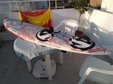 TABLA RRD HARDCORE WAVE 76L QUAD - foto