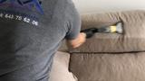 Limpieza de tapizados económico - foto