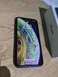iPhone xs 64 - foto