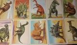101 dinosaurios - foto