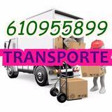 Transportes, Minimudanzas y Transport - foto