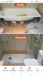 reformas de fontanería y albañileria - foto
