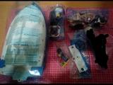 Lancha aduana playmobil - foto