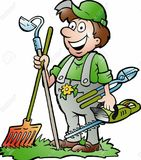 Se ofrece jardinero - foto