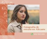 Retratos fotograficos - foto