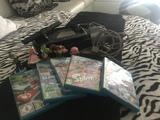 Wii u completa  seminueva - foto