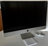 IMAC 27in-2011-3.4GHz i7-16GB-2TB HD-SSD - foto