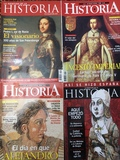 La aventura de la historia - foto