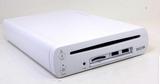 Wii-u blanca - foto