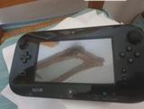 Gamepad wii-u - foto