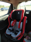 Silla de bebe para coche  *NUEVA* 9-36kg - foto