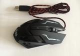 ratón óptico - foto