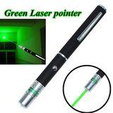 Laser verde 5mw largo alcance - foto