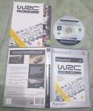 wrc 1 World Rally Champions carlos sainz - foto