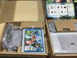 Nintendo WiiU - foto