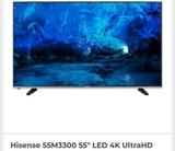 Hisense 55M3300 55\'\'LED 4K UltraHD - foto