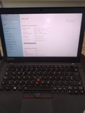 Portatil Lenovo X250  I5 - 5ª Generacion - foto