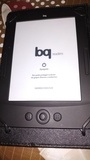 Libro Electronico BQ Cervantes 2 - foto