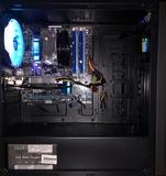 Pc gamer intel i7 xeon x3450 8gb ddr3 gt - foto