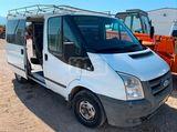 FORD - TRANSIT 300 S KOMBI 110CV - foto