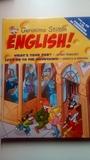 GERONIMO STILTON ENGLISH 8 + CD - foto