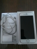 iPhone 6s Rosa Gold 16Gb - foto