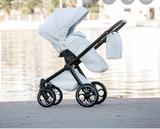 carrito de bebe alondra - foto